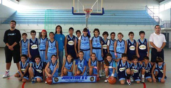 Vila Real Santo António Basketball Team