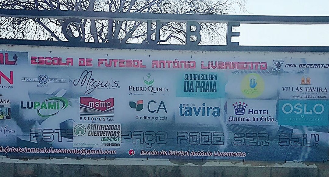 Football Club of Tavira AFAL